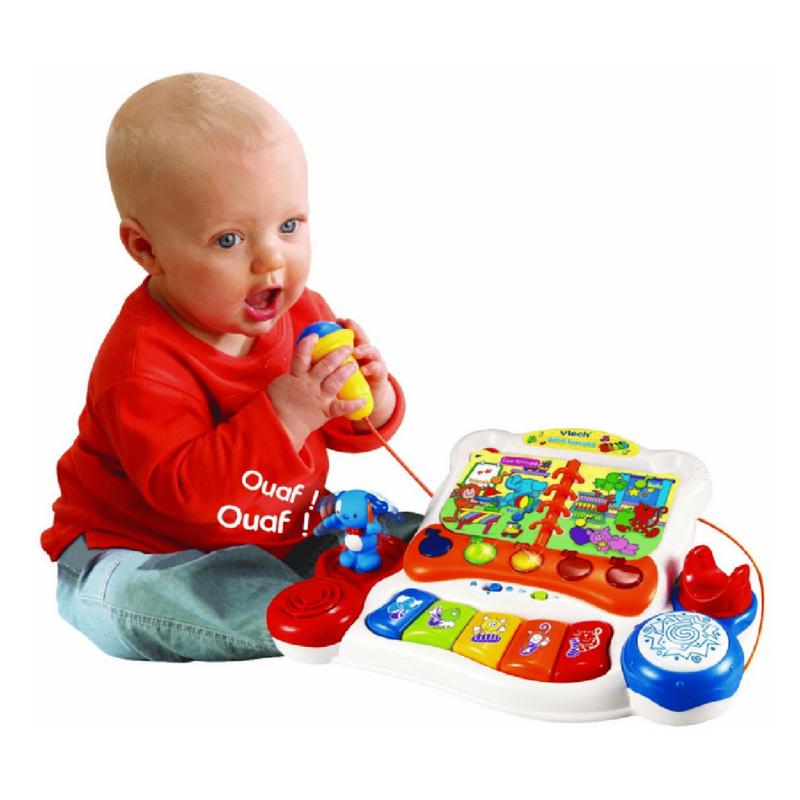 choisir jouets bebe