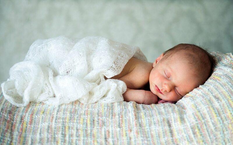 Endormir son bébé
