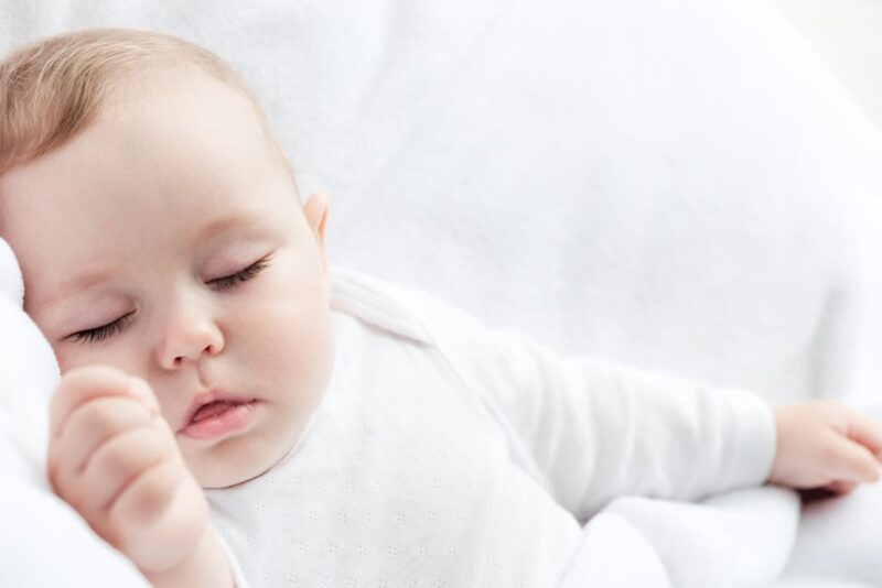 faire dormir bebe