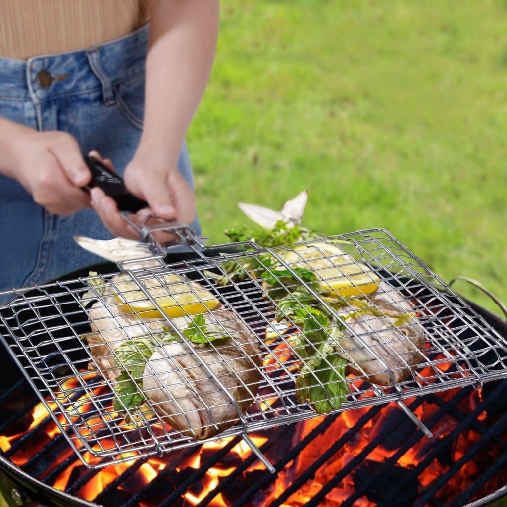 Pourquoi choisir un barbecue portable