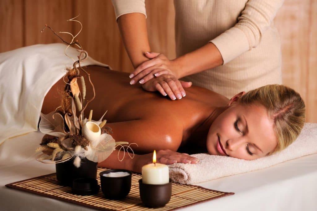 Avantages d'une table de massage