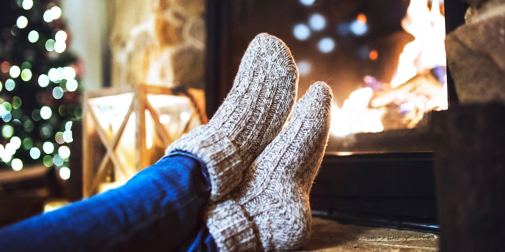 Comment fonctionne le chausson chauffant