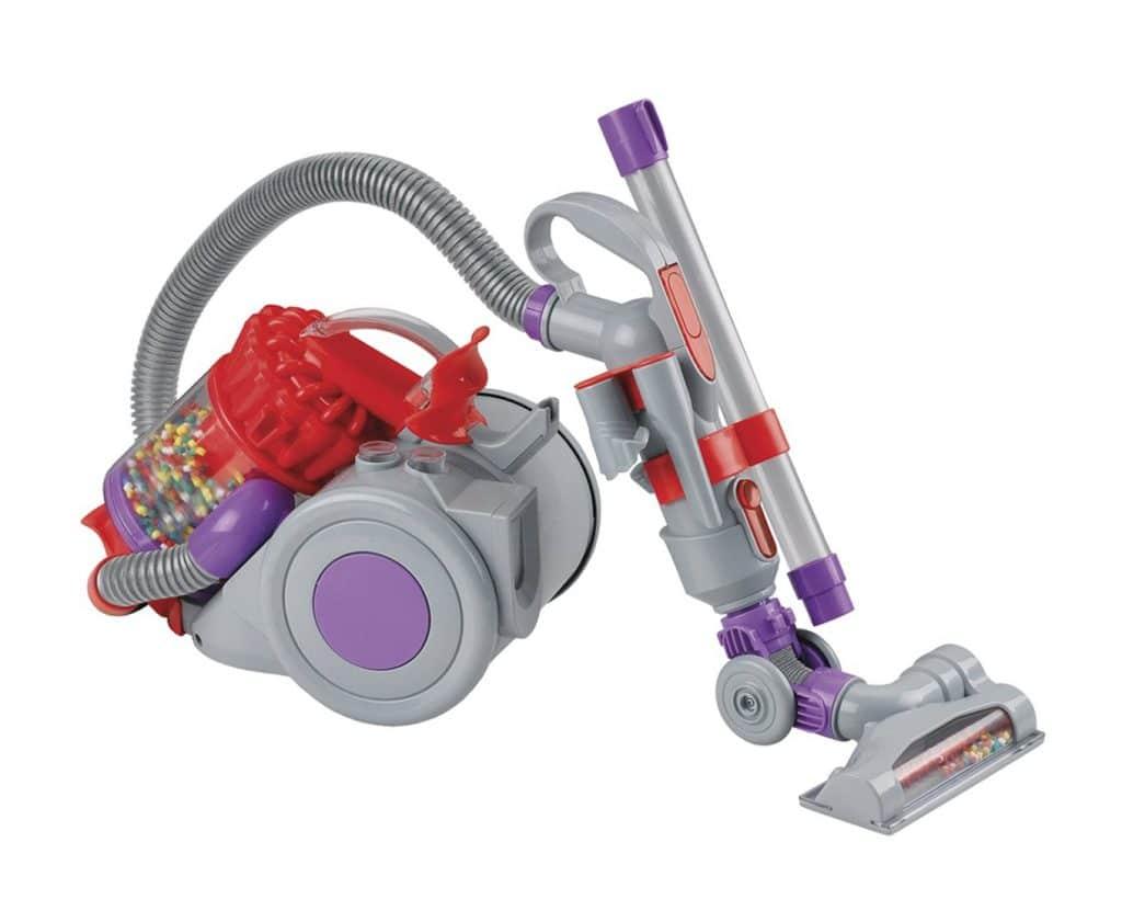 aspirateur pour enfants
