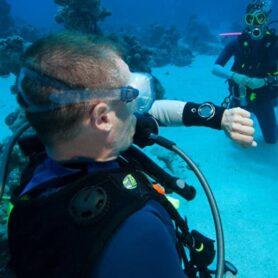 Ordinateur de plongée (2)