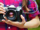 Le choix d'appareil photo enfants