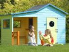 Aménager la cabane de jardin