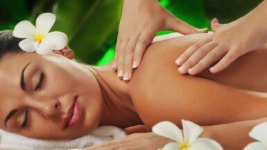 Bien choisir son huile de massage
