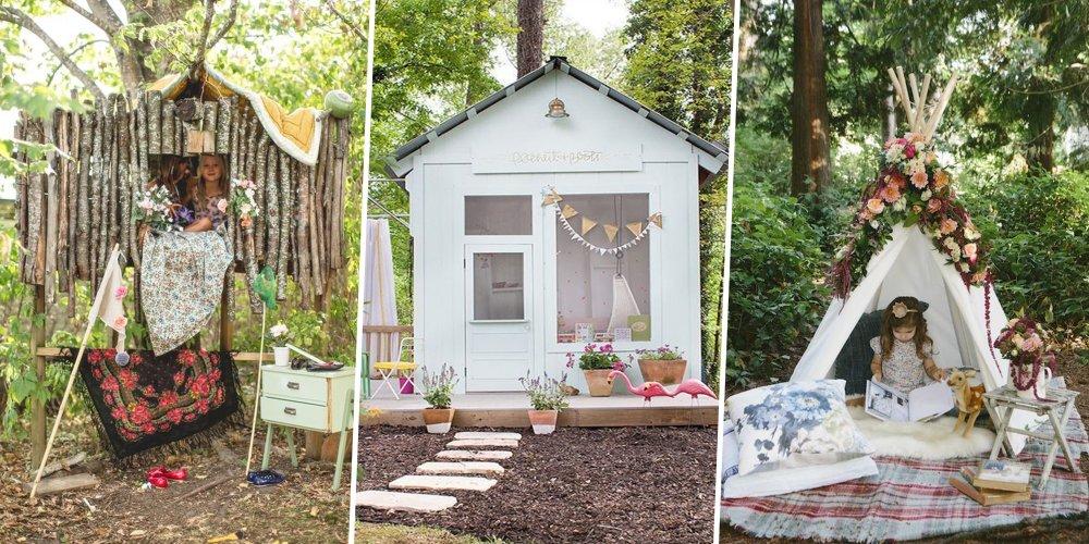 Aménager-la-cabane-de-jardin-idées