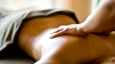 bienfaits du massage