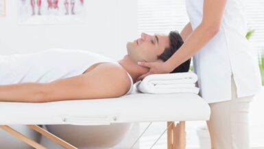 table de massage pour professionnels