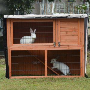 Comment choisir un clapier lapin