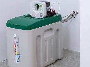 Adoucisseur d'eau AS500