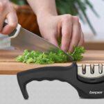Meilleur Aiguiseur de couteaux