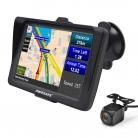 GPS poids lourd