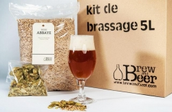 Kit de brassage bière