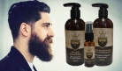 Shampoing à barbe
